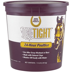 Poultice for Horses