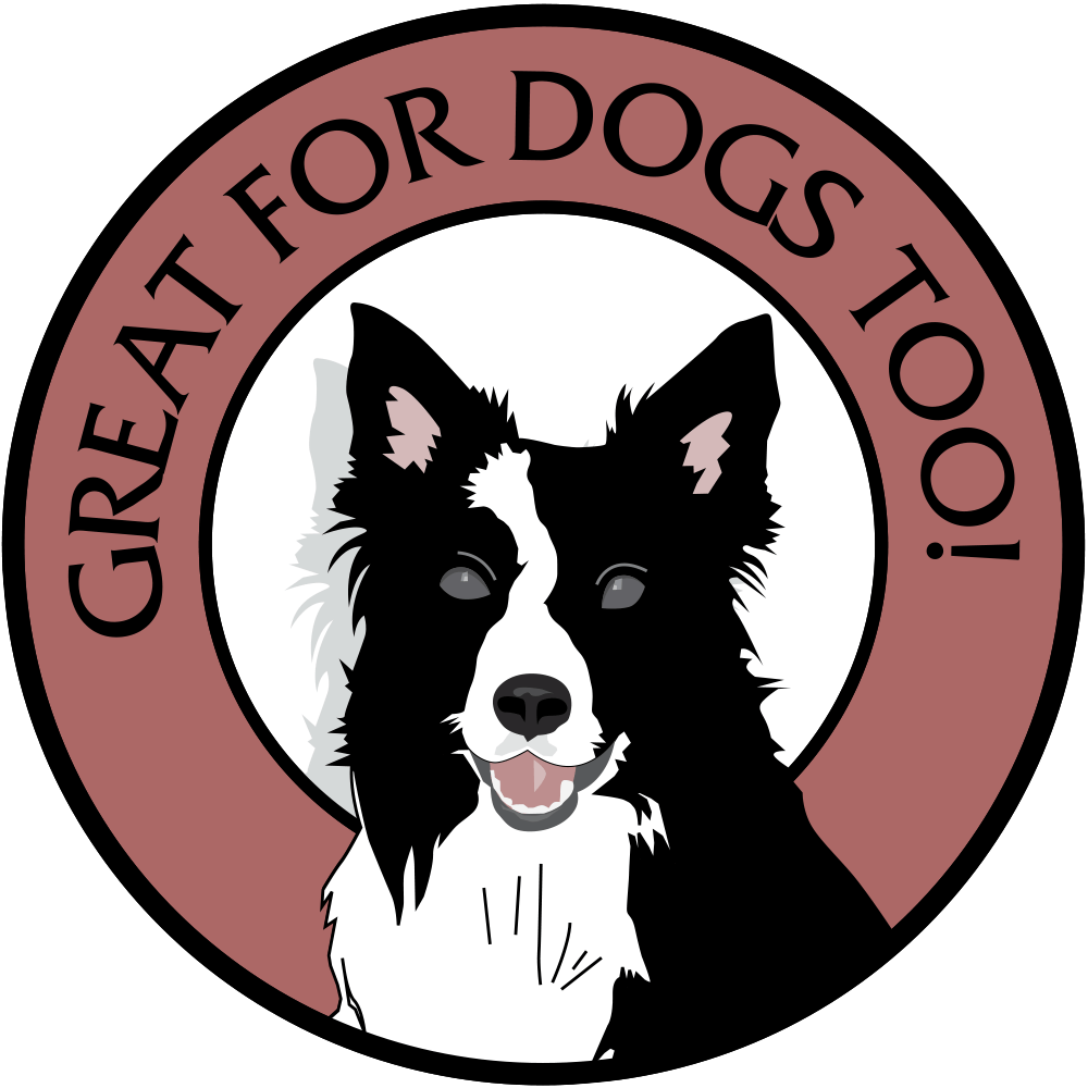 Great for Dogs Icon