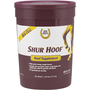 Hoof Supplements for Horses